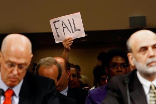Economic Fail